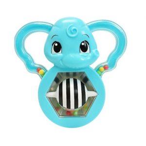 ABC Elefantskallra