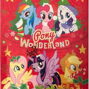 Adventskalender My Little Pony 65g
