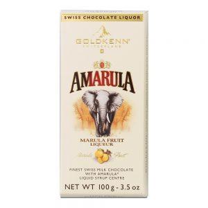 Amarula Chokladkaka Likör