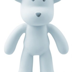 Carlo Baby Badleksak Björnen Boo (Blå)