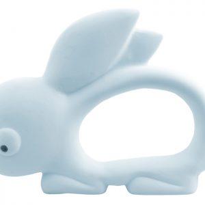 Carlo Baby Badleksak Kaninen Kim (Blå)