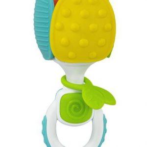 Clementoni Baby Skallra (Blomma)