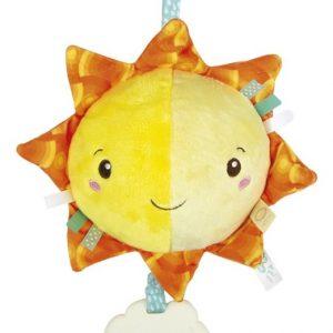 Clementoni baby Speldosa (Sol)