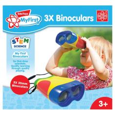 Edu-Toys My First Binoculars