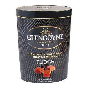 Fudge Glengoyne Whiskey - 250 gram