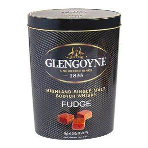 Fudge Glengoyne Whisky - 250 gram