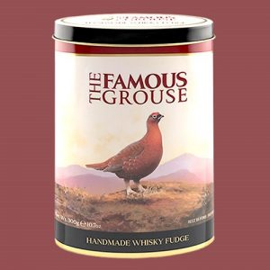 Fudge - The Famous Grouse Whisky, Multi