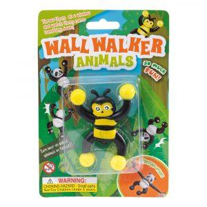Geting Wall Walker