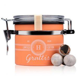 Haupt Lakrits - Grattis, 165 g
