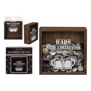 Kapsylsamlare Dads Beer Collection