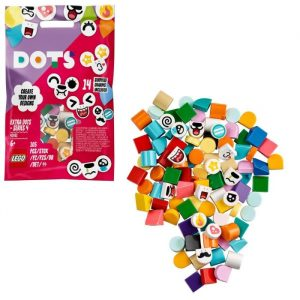 LEGO DOTS 41931 Extra DOTS serie 4