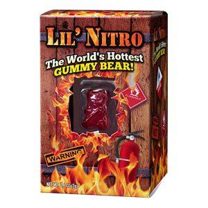 Lil' Nitro Gummibjörn - 1-pack