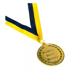 Medalj Världens Bästa Mamma