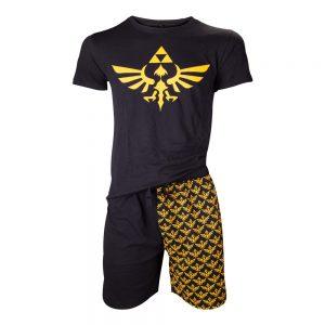 Nintendo Zelda Pyjamas - Small