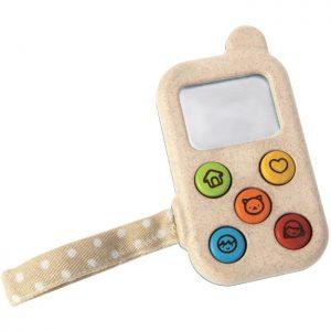 PlanToys Min första telefon