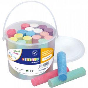 Playbox Gatukritor 20 st