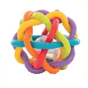 Playgro - Bendy Ball Skallra