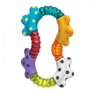 Playgro Click And Twist Bitring