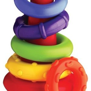 Playgro Jerrys Class - Sort and Stacker