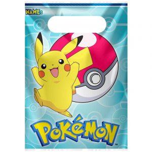 Pokémon Kalaspåsar
