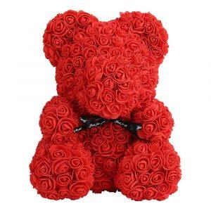 Rose Bear / Rosbjörn - Liten
