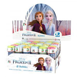 Såpbubblor Frozen 2 - 1-pack