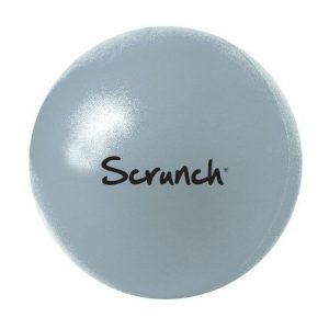 Scrunch Boll (Ljusblå)