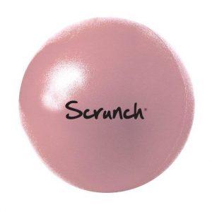 Scrunch Boll (Rosa)