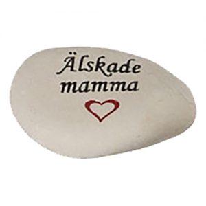 Sten Älskade Mamma - 1-pack