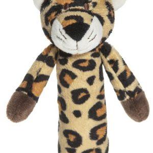 Teddykompaniet Diinglisar Skallra Leopard