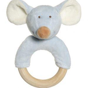 Teddykompaniet Diinglisar Skallra med träring (Mus)