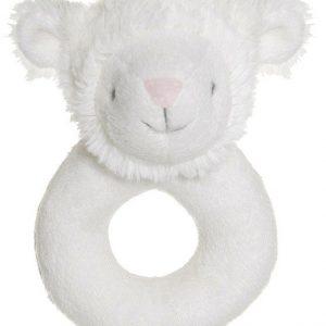 Teddykompaniet Lolli Lambs Ringskallra