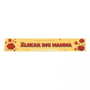 Toblerone Älskar Dig Mamma - 360 gram